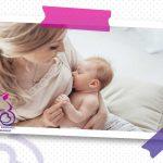 نکاتی در مورد وضعیتهای شیردهی