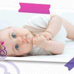 مکونیوم یا اولین مدفوع نوزاد چه زمانی دفع می شود؟