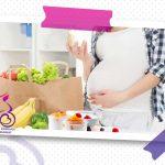 انواع ویار در دوران بارداری