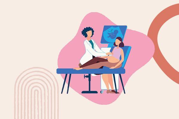 کنترل فشار خون بارداری با بهترین متخصص